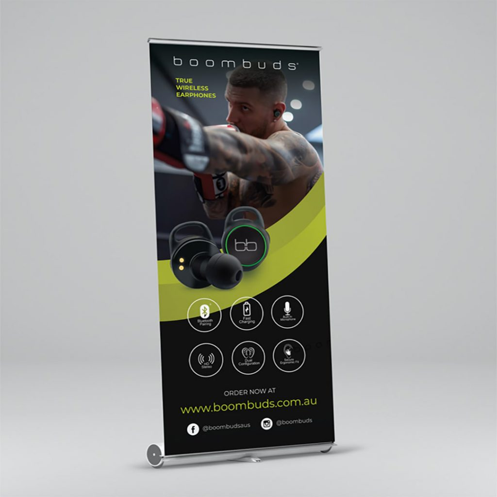 Boombuds Pullup Banner 2 WebFormatted