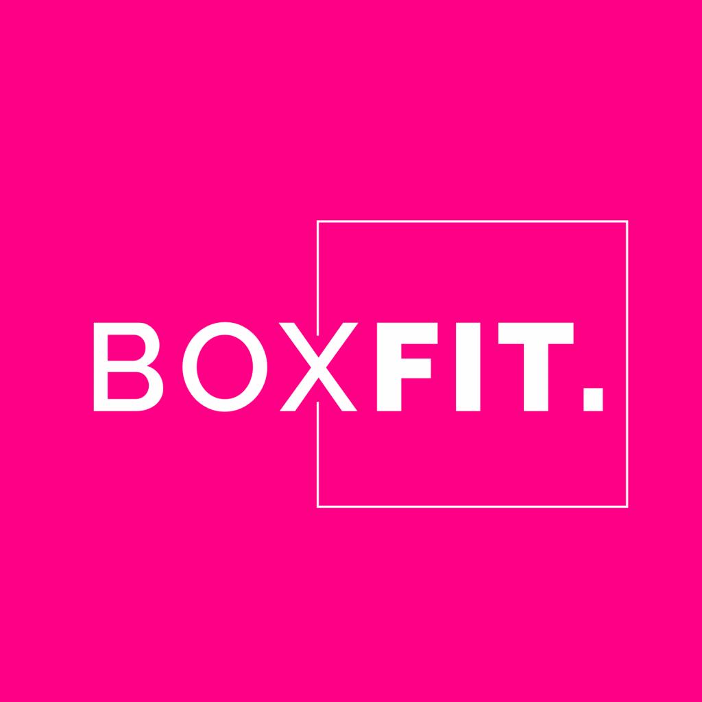 Boxfit apparel logo